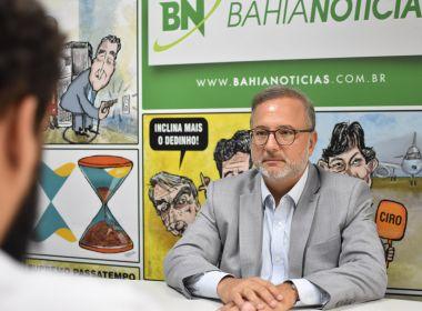 Uma pessoa morreu por gripe a cada dia de 2019 na Bahia; Vilas-Boas faz alerta