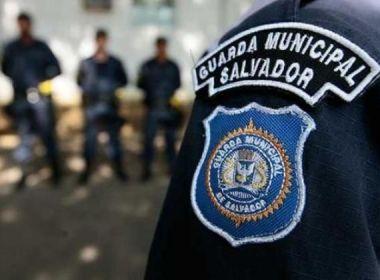 Folião armado no Furdunço é Guarda Municipal; órgão vai 'adotar medidas cabíveis'