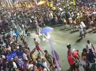 Número de agressões físicas aumenta 22% no Carnaval; PM vai reforçar patrulhamento
