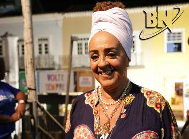 'A Bahia é ingrata com seus precursores', critica Laurinha Arantes, primeira vocalista do Cheiro