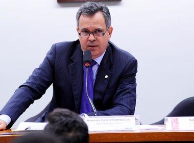 Félix fecha as portas para Geraldo Júnior: 'PDT não é barriga de aluguel'