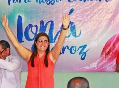 Pelegrino emprega ex-prefeita petista cassada de Camamu para trabalhar na Sedur