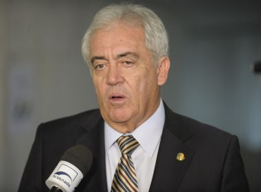 Bolsonaro faz 'apartheid social' no Brasil, afirma Otto Alencar