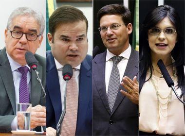 Deputados baianos divergem sobre veto de Bolsonaro para o orçamento impositivo na LDO