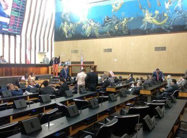 Com votos contra da oposição, AL-BA aprova 'empréstimo' de R$ 250 mi para governo Rui