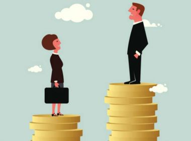 Diferença salarial entre homens e mulheres volta a crescer após sete anos, indicam dados