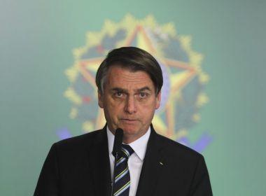 Ministros tentam convencer Bolsonaro a pedir adiamento de atos pró-governo