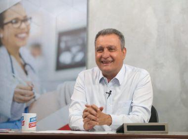 Rui Costa reitera que está à 'disposição' para ser candidato a presidente da República