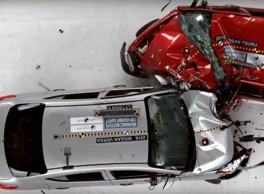 Transalvador registra três acidentes com três feridos nas últimas 12 horas