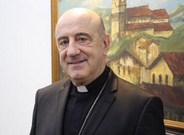Dom Murilo renuncia e cardeal Dom Sergio da Rocha é novo arcebispo de Salvador
