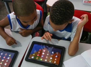 Escolas municipais de Salvador terão aula sobre inteligênciaartificial; oposição cobrava assunto