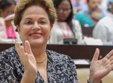 Supremo nega pedido da ex-presidente Dilma para anular o impeachment