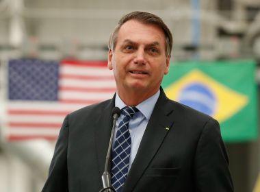 Bolsonaro fará novo exame de coronavírus e ficará em isolamento, diz jornal