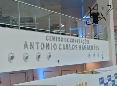 ACM Neto diz que estuda montar hospital de campanha no Centro de Convenções