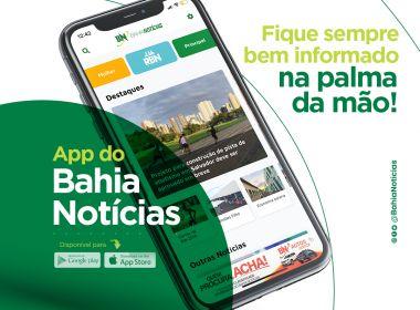App do Bahia Notícias ajuda a manter leitores bem informados sobre crise do coronavírus