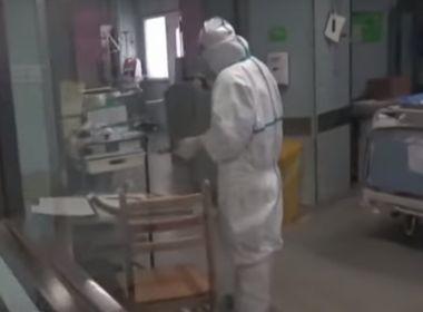SP registra mais 4 mortes por coronavírus; total no Brasil vai a 11