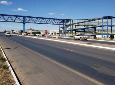 Governo determina suspensão de transporte intermunicipal em mais 5 cidades baianas