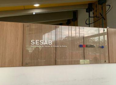 Agora são 63: Sesab confirma oito novos casos de coronavírus na Bahia