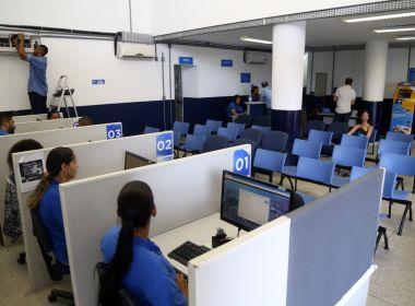 Prefeituras-Bairro suspendem atendimentos por tempo indeterminado