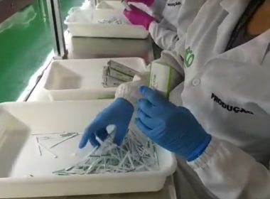 Anvisa aprova três novos testes para detectar coronavírus