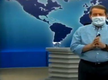 Pastor pede dízimo pela internet em meio a pandemia de coronavírus