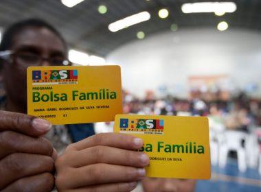 Perde validade medida provisória que criaria 13º permanente no Bolsa Família