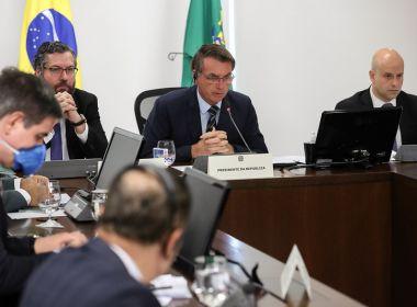 Isolamento vertical: Bolsonaro estuda utilizar hotéis ociosos para acolher idosos