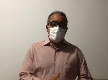 Ex-prefeito de Itororó revela que contraiu coronavírus: 'Estou me recuperando bem'