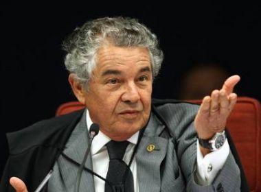 Ministro do STF encaminha à PGR pedido de deputado para afastar Bolsonaro