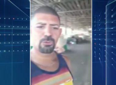 Polícia de MG identifica autor de vídeo falso sobre desabastecimento em Ceasa