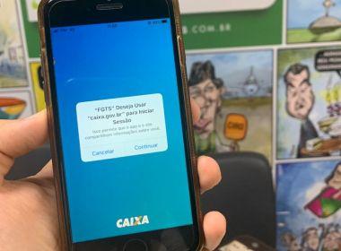 Caixa lançará aplicativo na terça e anuncia detalhes para cadastro em renda emergencial
