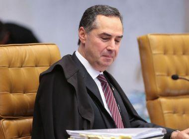Adiamento das eleições municipais será decidido até junho, diz Barroso