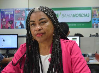 Justiça condena mulher que cometeu crime de injúria racial contra Olívia Santana