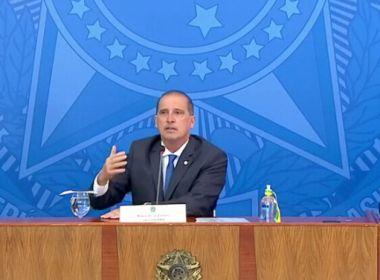 Ministro da Cidadania dá aviso para fraudadores de auxílio: 'Vão acabar na cadeia'