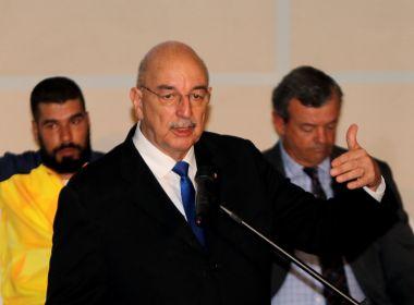Osmar Terra diz que coronavírus vai matar menos no Brasil do que gripe no RS