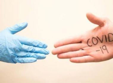Bahia registra 148 curados do coronavírus; número representa 21% dos casos no estado
