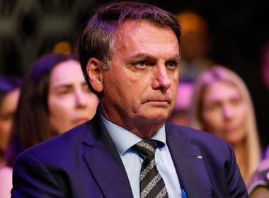 Bolsonaro acredita que há plano de Maia, Doria e STF contra ele, diz coluna
