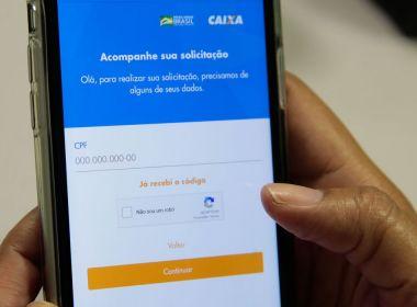 Primeira parcela do auxílio de R$ 600 será paga a 15 milhões de informais nesta sexta