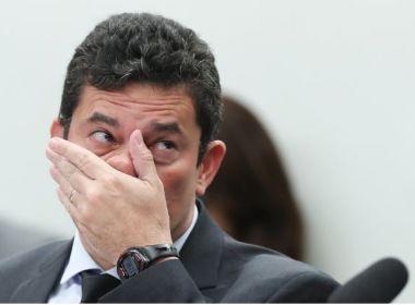 Moro confirma saída do governo Bolsonaro em pronunciamento: 'Interferência política'
