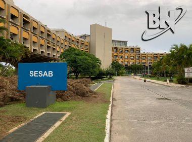 Sesab registra 117 novos casos de coronavírus no estado; 2 mortes confirmadas