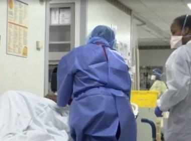 Brasil tem mais de 52,9 mil infectados pela Covid-19; nº de mortos é de 3.670
