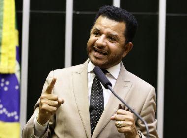 Bolsonarista, deputado Abílio Santana defende presidente em embate com Moro