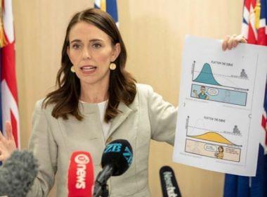'Vencemos essa batalha': Nova Zelândia não registra casos de contágios locais da Covid-19