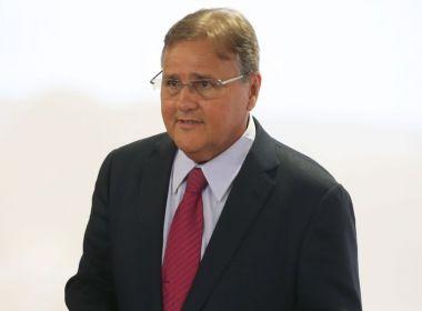 MINISTRO FACHIN NEGA NOVO PEDIDO DE GEDDEL VIEIRA LIMA