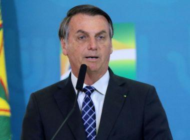 Em meio à crise sanitária, Bolsonaro acusa OMS de incentivar masturbação de crianças