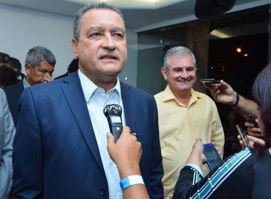 Rui não descarta uso do Exército para garantir isolamento em Salvador