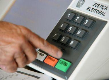 Maioria dos brasileiros é a favor de mudança das eleições para dezembro, diz pesquisa