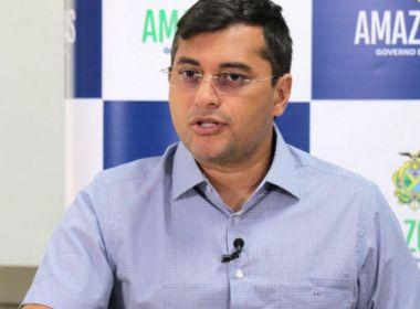 Acusação de 'má gestão da saúde' embasa pedido de impeachement de governador do AM