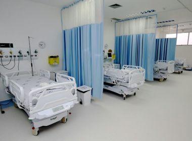 Mortes por síndrome respiratória aguda grave sobem mais de 670% na Bahia