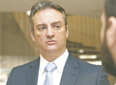 Bolsonaro nomeia braço-direito de Ramagem para comando da PF